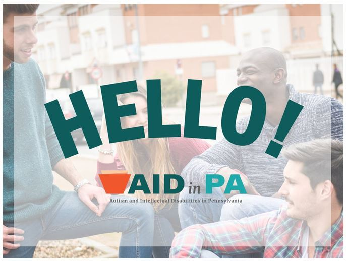 AID in PA Opens in new window